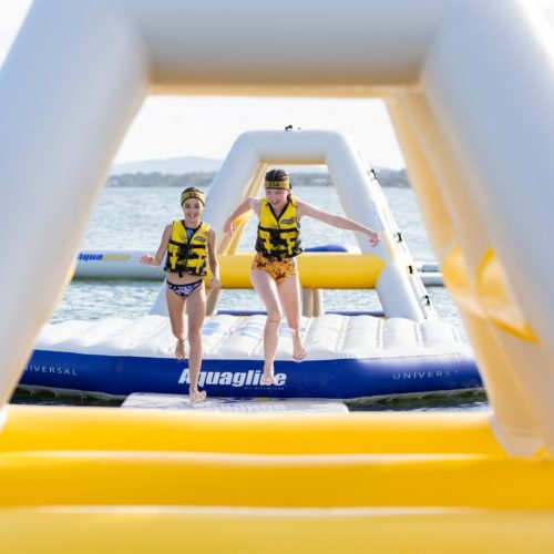 Redcliffe rolls out red carpet for Gold Coast attraction