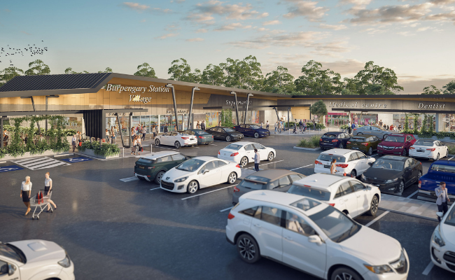 New $40 million shopping centre for Burpengary