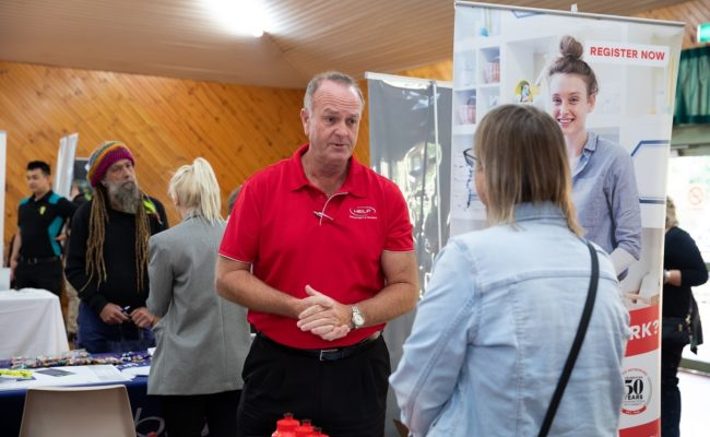Boost your employment chances at the Moreton Bay Business & Jobs Expo