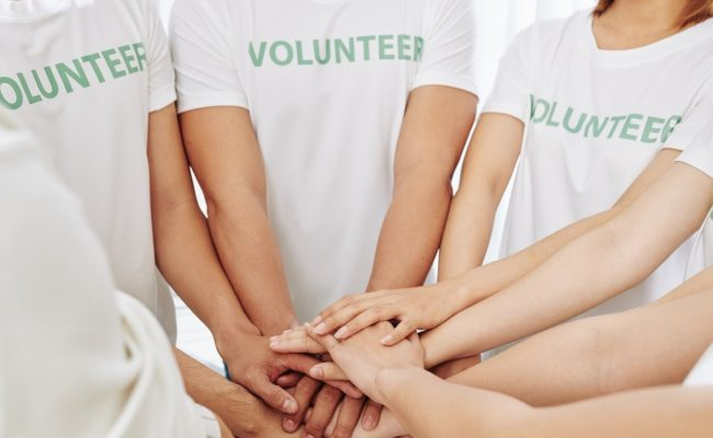 New resources to guide volunteers and organisations with volunteers during pandemics