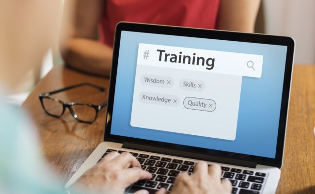 Free online training attracts thousands of job seekers