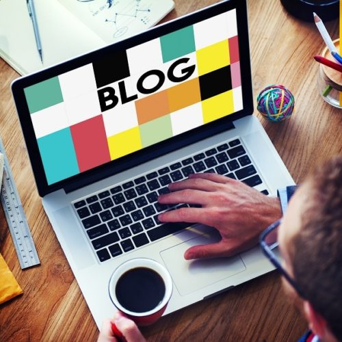 Writing Blogs and Media Releases