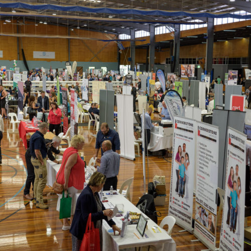 2020 Recovery Moreton Bay Region Business & Jobs Expo