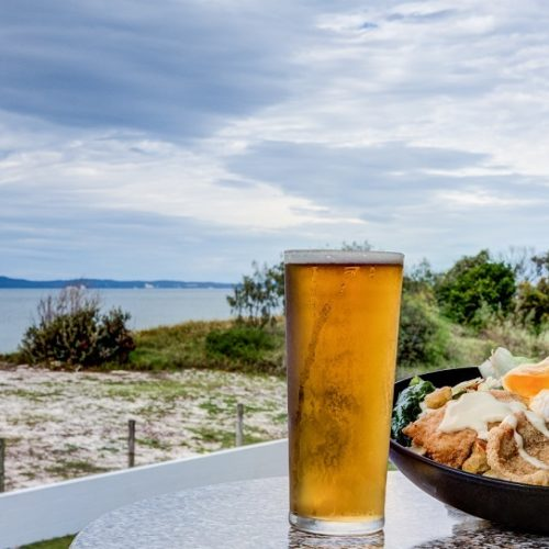 Moreton Bay Regional Council helps local hospitality industry