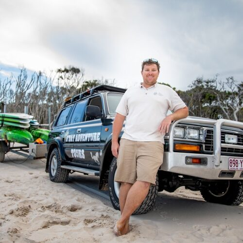 Big Plans for G'Day Adventure Tours