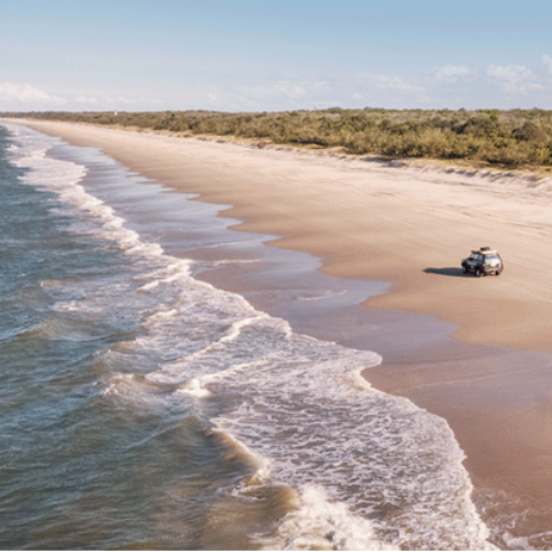 Major new tourism campaign reminds SEQ that Moreton Bay is just minutes away