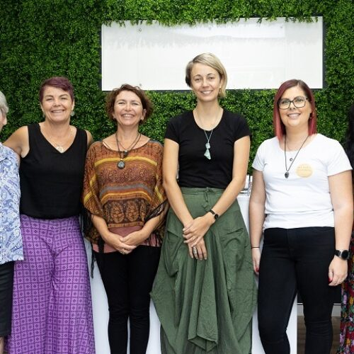 Natural healing and therapies business launches in North Lakes
