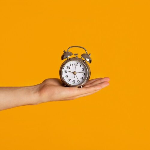 Finding your time management style - workshop