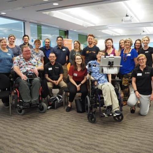 Changing Lives, Changing Communities - Caboolture - Round 2