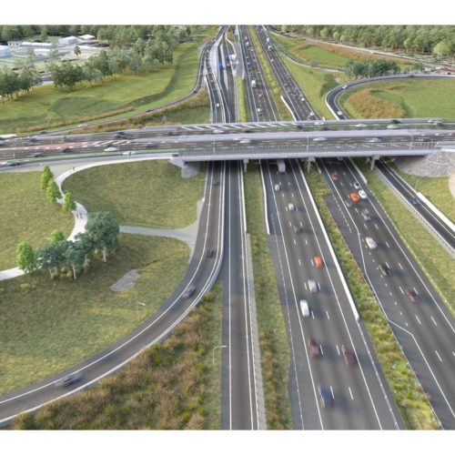 Deception Bay Road Interchange upgrade to commence soon